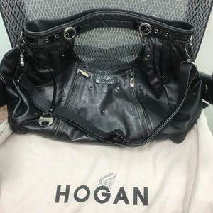Hogan Hobo/Shoulder Handbag